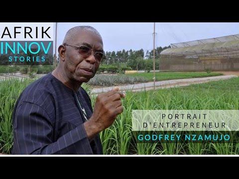 """Bénin : Songhaï, l'école des fermiers-entrepreneurs """"L'AFRIQUE DE DEMAIN """""""