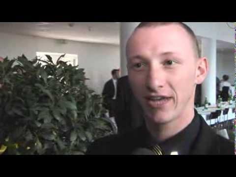 Interview mit Melchior Rust, BDP SG, 2009