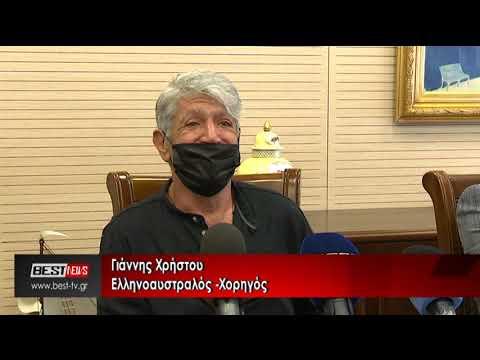 Η Μεσσηνία μια ομάδα στηρίζει τη συμμετοχή του Γ. Πλάγου στο Ράλλυ Ακρόπολις