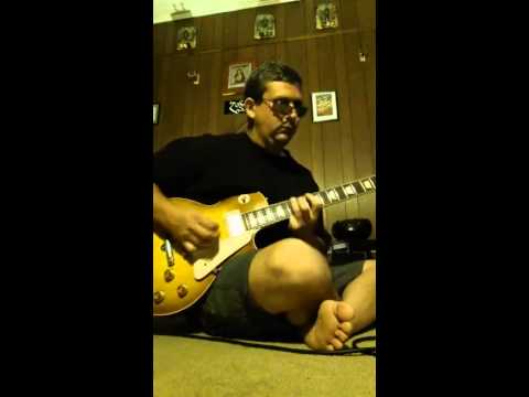 flirting with disaster guitar lesson solo lyrics youtube videos