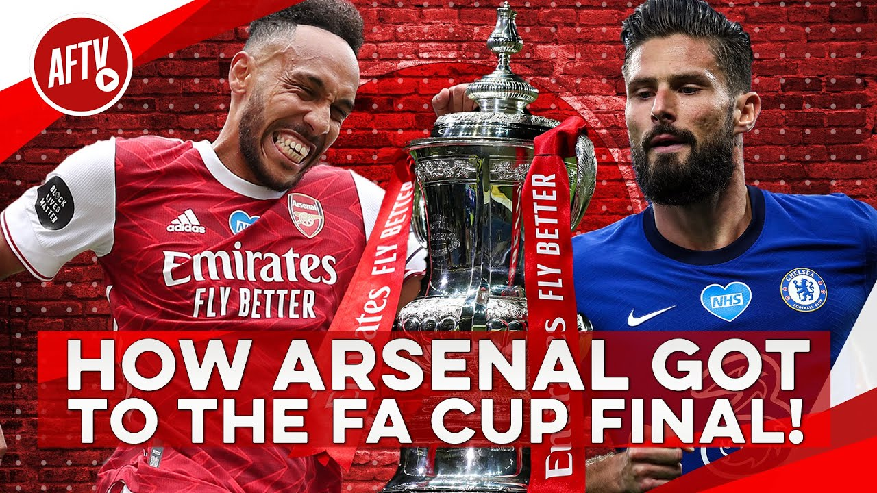 How To Watch Arsenal vs Chelsea Live Stream Reddit FA Cup Final ...