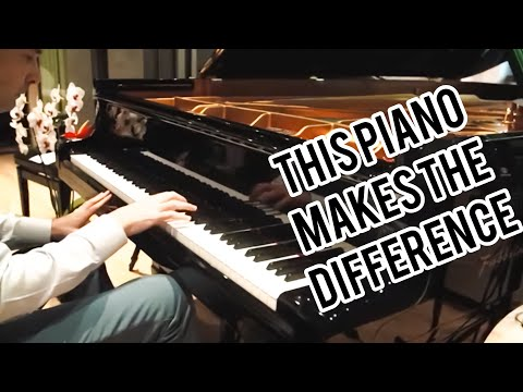 Hans Zimmer - Time Inception - 4K piano cover