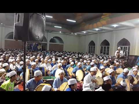 Nurul Musthofa 30 Mei 2015 Jatiwaringin, Jaktim. -Syairillah ya Ramadhan