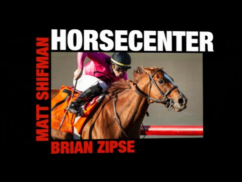 HorseCenter - Cigar Mile Preview + Early Kentucky Derby Points Races