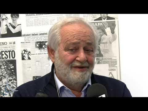 Intervista a Genesio De StefanoLe dichiarazioni de...