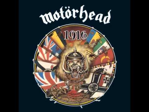 Motörhead - Love Me Forever mp3