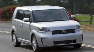 Scion xB (2008) Videos