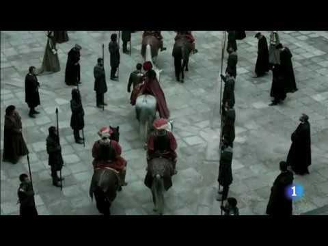 Charles V decides to marry Isabella of Portugal (Carlos, rey emperador)