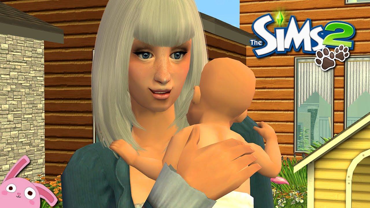 Reto De Los 7 Biberones Y Más Cumplido Los Sims 2 Ep Final Youtube