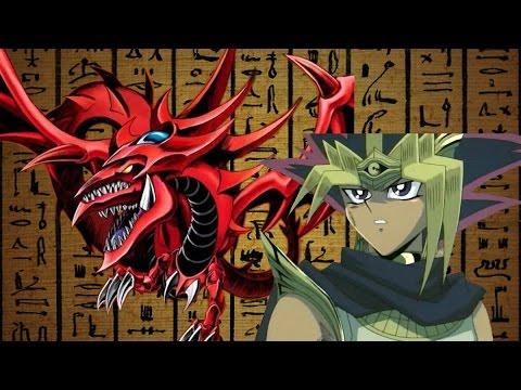 Yugioh Forbidden Memories 2 Gameplay #1 TEC contra el faraón