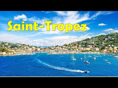 Saint-Tropez France #Vlog 24