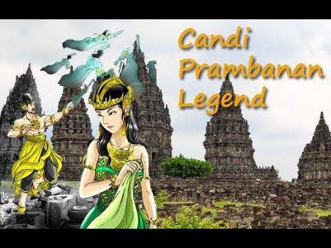 Legenda Candi Prambanan Bahasa Jawa