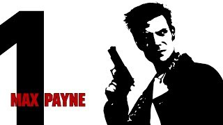 TheVR Retro: Max Payne (Dead on Arrival) #INSTANTHALAL  - 05.25.