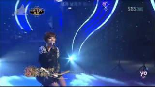 Download [HD ซับไทย + Eng Sub + Rom] I Already have a man - Gain (Brown Eyed Girls) MP3 song and Music Video