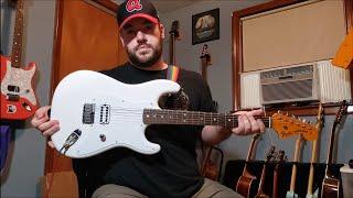 Tom Delonge - New World (Guitar Cover)