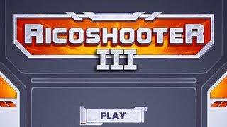RicoshooteR 3 Level1-25 - Walkthrough