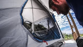 8 Günlük Çadırlı (Quechua Arpenaz Base M) Rize Tatilimiz