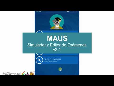 MAUS: Easy Test Maker - Apps on Google Play