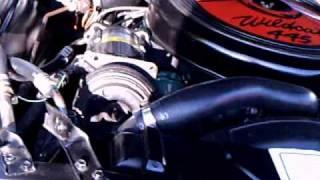 1965 Buick Skylark Gran Sport hardtop