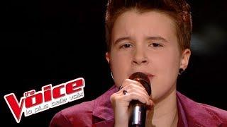 The Voice 2013│Loïs Silvin - Eblouie par la nuit (Zaz)│Prime 4
