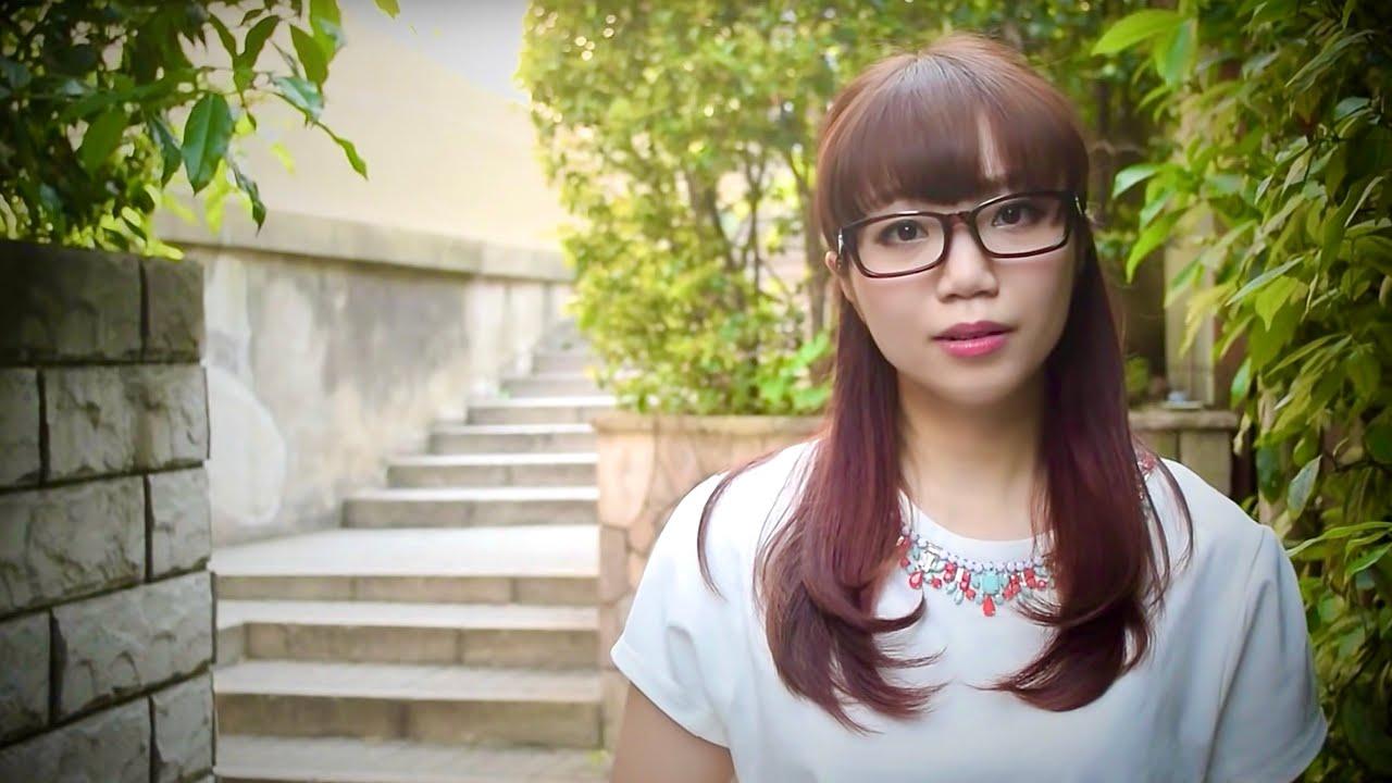 民謡日本一が歌う「涙そうそう 」Music Video