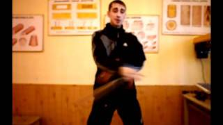 Нунчаку фристайл видео уроки - горизонт. перехваты