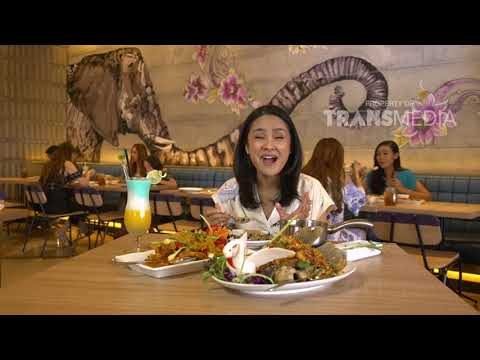 demen-makan---gurame-saus-wuluh,-menu-favorit-di-horapa-seafood-&-thai-kitchen-(23/9/18)-part-2