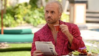 The Assassination Of Gianni Versace Episode 1 - Review