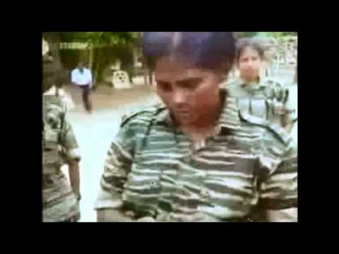 Sri Lanka und der Bürgerkrieg