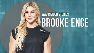 Brooke Ence's Nutrition Strategies