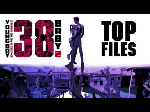 YoungBoy Never Broke Again – Top Files [Official Audio]