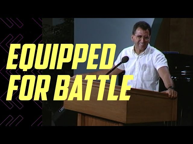 Equipped for Battle // Rewind S2 EP 12 with Raul Ries (Ephesians 6:10-24)