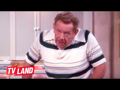 Best of Arthur Spooner (Compilation)   The King of Queens   TV Land