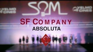 #4 Categoría Absoluta SF COMPANY   Switch On Madri