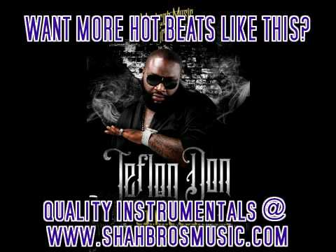 Rick Ross  Blowin Money Fast BMF  Studio HQ Instrumental+DOWNLOAD LINK