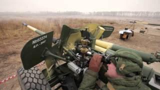 День 5 - Большой тест-драйв в Армии - Батарея Стиллавина