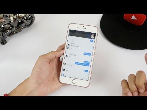 Cách Vừa Chat Messenger, Vừa Lướt Web Trên IPhone
