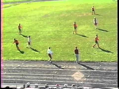 OM Soccer vs Centennial 1990