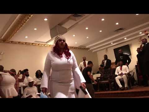 Pentecost Power Praise Break