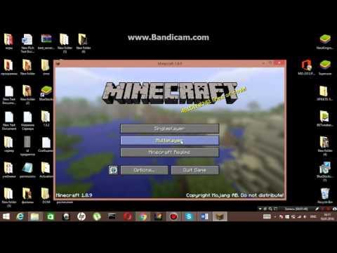Как скачать и установить Minecraft launcher