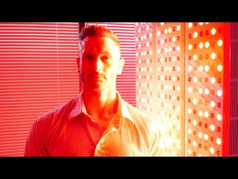 Link Between Fat Burning + Testosterone + Red Light Therapy