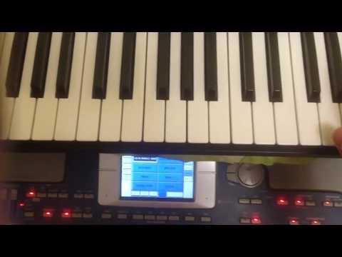 Какой инструмент лучше звучит? Korg Pa600 или Korg Pa800