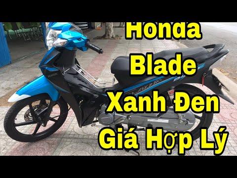 Bán Xe Honda Blade Cũ Giá Hợp Lý - Chuyên Xe Cũ Tiền Giang