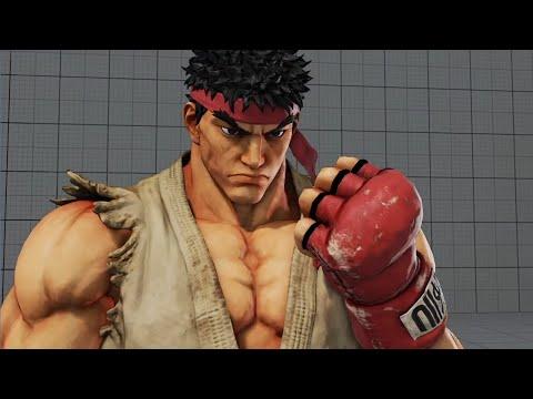 Street Fighter 5 - Daigo Umehara vs MKT-Iwate /Balrog/ 6 match in a row HD720p