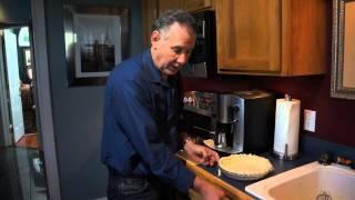 The Dads: White Chocolate Macadamia Nut Pie! (part 3/5)