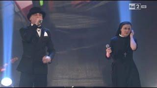 Suor Cristina feat. J-Ax - Gli Anni di Max Pezzali