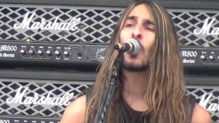Black Label Society - Godspeed Hellbound - Graspop 2014