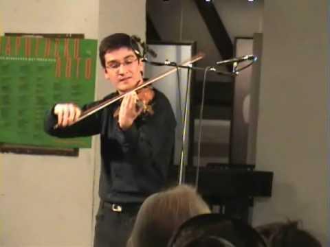 Tchaikovsky: Valse-Scherzo - Pedro Barreto