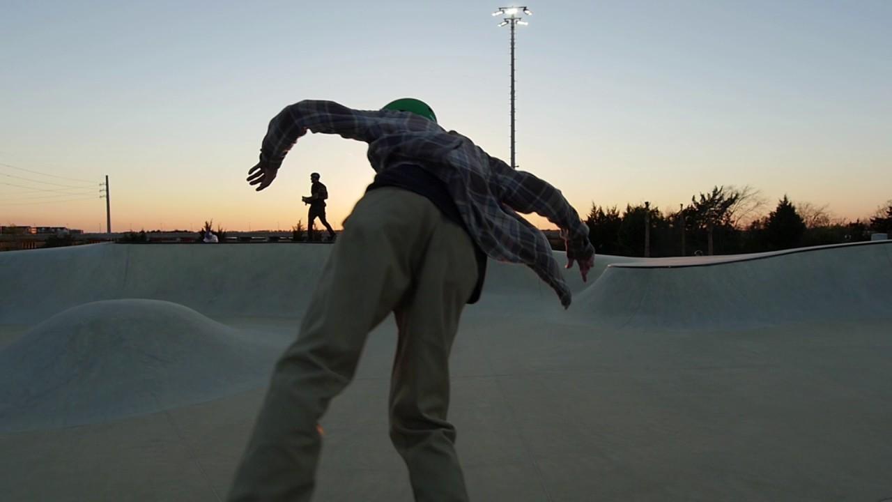 e6b7d188 SK8 Charleston Stock Footage Reel - South Carolina's newest Skate park