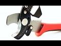 Ножницы для резки кабеля MC-05 КВТ
